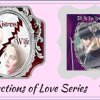 BOOK FEATURE: Reflections of Love Series by Arline Miller