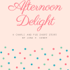 Stay Golden: Afternoon Delight- A Pud and Charli short story