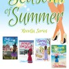 Release Blitz: Seasons of Summer Box Set!