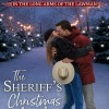 HAPPY RELEASE DAY: The Sheriff's Christmas Angels