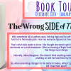 HAPPY NEW RELEASE: The Wrong Side of Twenty-Five