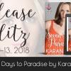 Seven Days to Paradise by Karan Eleni