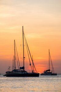 """Image """"Boat Sunset"""" courtesy of 9 Comeback and freedigitalphotos.net"""