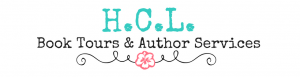 HCL Author Services Logo