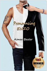 Pronouncing Enzo