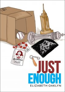 just-enough-cover-art