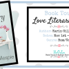 H.C.L. Book Tour: LOVE LITERARY STYLE