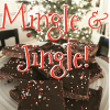 Mingle and Jingle with MACKENZIE and many blogger friends!