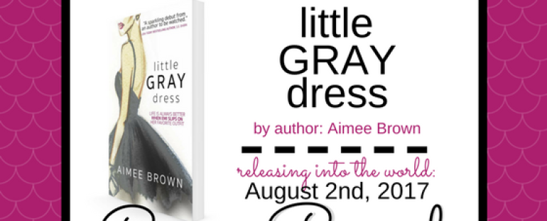 COVER REVEAL: Aimee Brown's Debut Novel