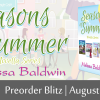 Box Set Blitz! Seasons of Summer by Melissa Baldwin