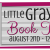 Book Tour: LITTLE GRAY DRESS by Aimee Brown