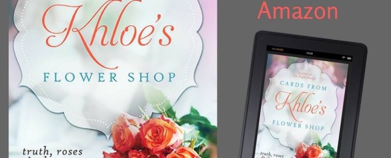 BLOG TOUR: Cards from Khloe's Flower Shop