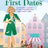 HAPPY RELEASE BLITZ: Three Last First Dates
