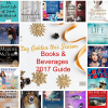 Books and Beverages: Stay Golden with my 2017 Gift Guide