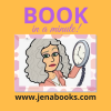 Book…in a Minute features Jessie Cahalin