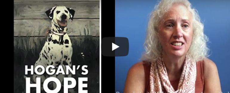 Book…in a Minute! Hogan's Hope