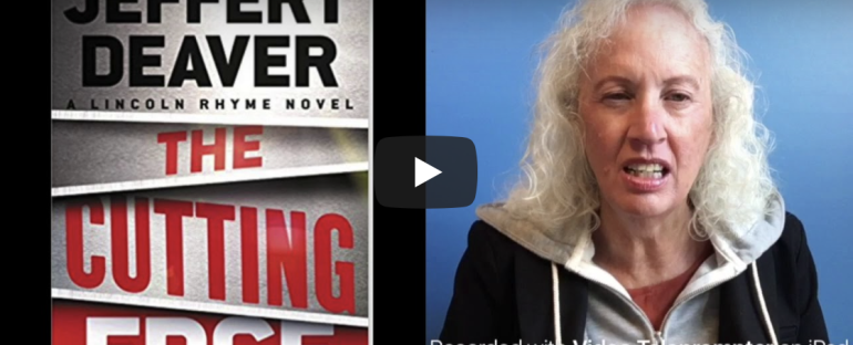 Book…in a Minute! My Video Review of The Cutting Edge
