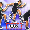 Go Viral Today- Do the Invisible Box Challenge!