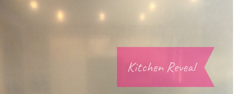Kitchen Reveal!!