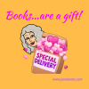 Books…are a Gift! Thank You Author Jessie Cahalin