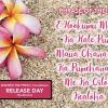 RELEASE BLITZ! Aloha Love by Susan Murphy