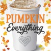 PUMPKIN EVERYTHING! Release day!