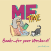I Read Some More Books! #WeekendReads Edition-8