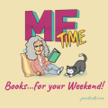 I Read Some More Books! #WeekendReads Edition-32