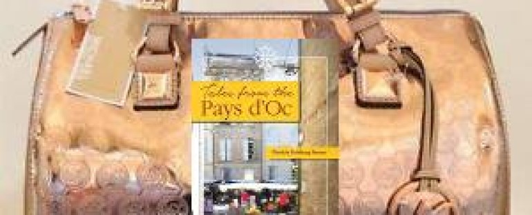 A Golden Handbag Review: First Chapter of Tales from the Pays d'Oc