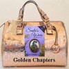 A Golden Handbag Review: First Chapter of Sadie's Wars by Rosemary Noble