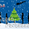 Sharing a New Book! The Christmas Spirit by Susan Buchanan