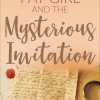 A New Book to Share with You!! ADORABLE FAT GIRL AND THE MYSTERIOUS INVITATION