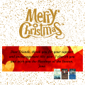 From My Heart to Yours: Christmas Gifts that Last!