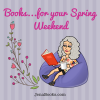 I Read Some More Books! #WeekendReads Edition-28