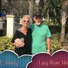 My Golden Life: A Lazy River Meditation
