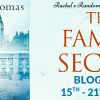 Sharing a New Book: The Family Secret by Terry Lynn Thomas