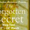 Sharing a New Book: The Forgotten Secret by Kathleen McGurl
