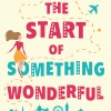 Sharing a New Book: The Start of Something Wonderful