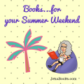 I Read Some More Books! #WeekendReads Edition-31
