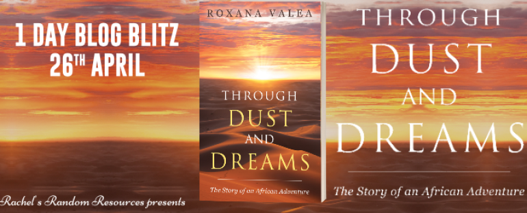 #BlogTour #ThroughDustandDreams