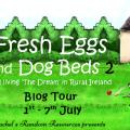 #BlogTour #Review #FreshEggsandDogBeds2
