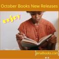 #October #NewReleases #BookReviews
