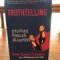 #Truthtelling #NewRelease #FindaHeroine @DelphBks @MerylMossMedia