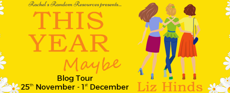 #BlogTour #Review @Rararesources #ThisYearMaybe