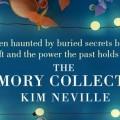 #NewRelease #TheMemoryCollectors #Fantasy #Sisters #AtriaBooks