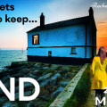 #NewRelease #TheIsland #DomesticThriller #MaryGRand #BoldwoodBooks