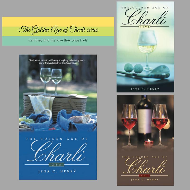 The Charli Series