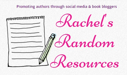 This image has an empty alt attribute; its file name is Rachels-Random-Resources-Logo.jpg